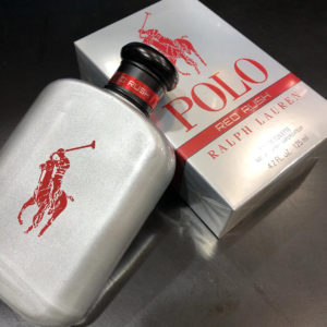 Ralph Lauren Red Rush 125ml Actual