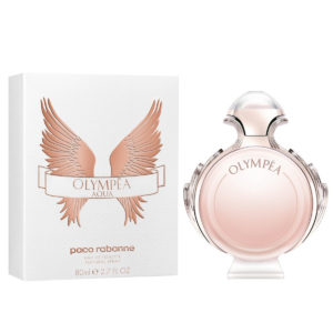 Paco Rabanne Olympea Aqua 80ml with Box
