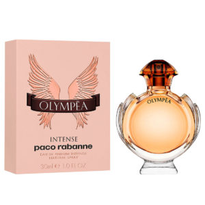Paco Rabanne Olympea Intense 80ml with Box