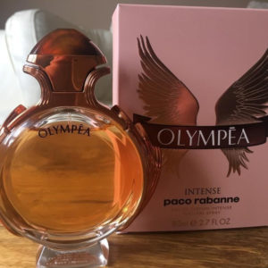 Paco Rabanne Olympea Intense Actual