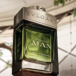 Bulgari Man Wood Essence Actual