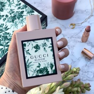 Gucci Bloom Acqua Di Fiori 100ml Actual
