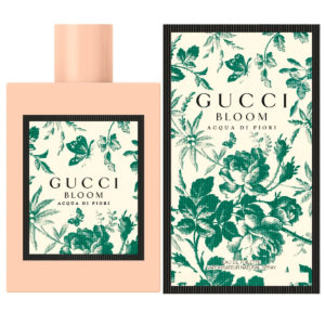 Gucci Bloom Acqua Di Fiori 100ml with Box