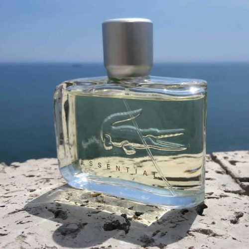 Lacoste Essential 125ml Actual