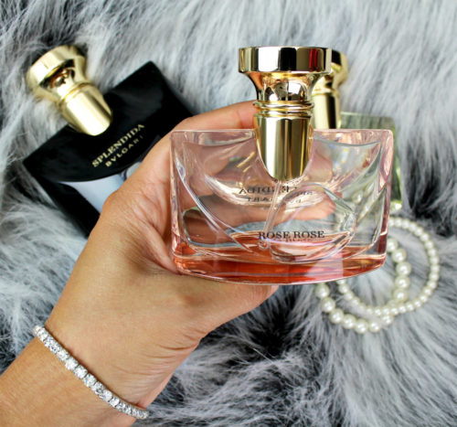 Bvlgari Splendida Rose Rose Actual