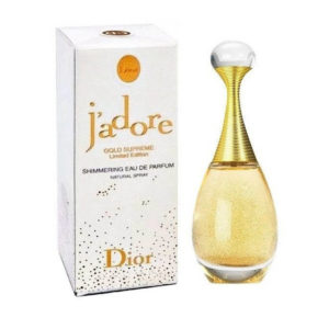 Dior Jadore Gold Supreme with Box