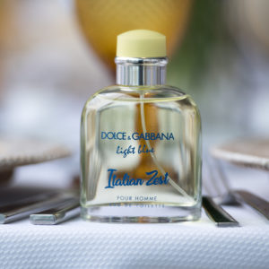 Dolce and Gabbana Light Blue Italian Zest Pour Homme Actual