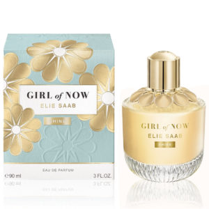 Elie Saab Girl of Now Shine 90ml with Box