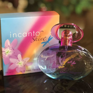 Salvatore Ferragamo Incanto Shine 100ml Actual